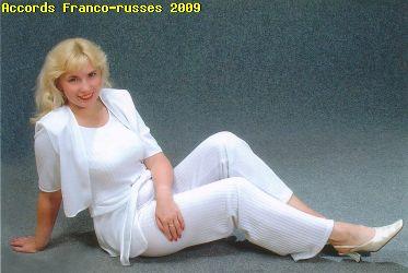 Mesdames liens ukraine agence matrimoniale