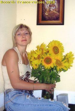 Agence matrimoniale franco russe
